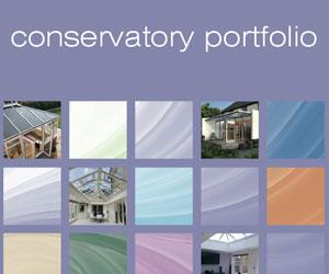 Ultraframe Conservatory Portfolio