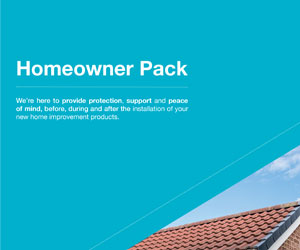 Homeowner Pack