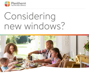 Planitherm Options
