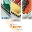 Fusion Glass Tiles