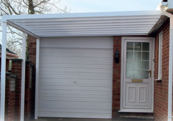 Carports - Qualitere Windows LTD