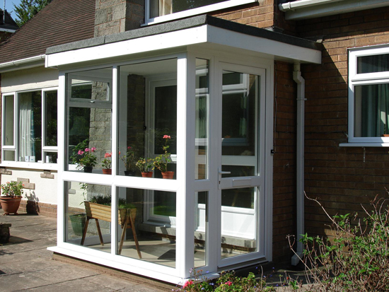 Porches - Qualitere Windows LTD