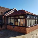 Conservatories – Qualitere Windows LTD