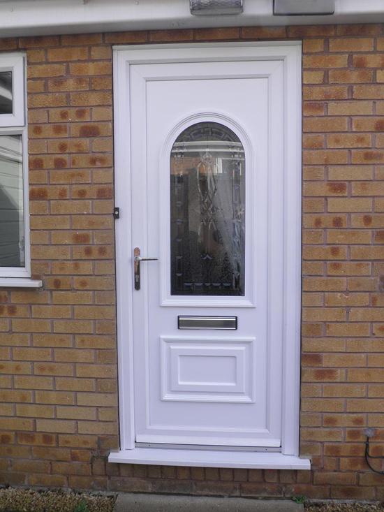 Entrance Doors - Qualitere Windows LTD