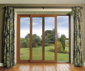 Patio Doors - Qualitere Windows LTD