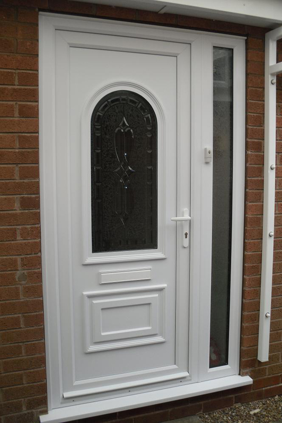 Entrance Doors - Qualitere Windows LTD